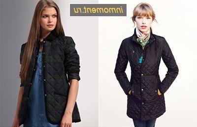 Модні куртки осінь 2014. Жіночий сайт www.inmoment.com.ua 50887cabd5eeb
