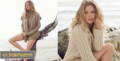 8397be26d76f4e Модні в'язані речі сезону зима 2011/2012: колекції від брендів ...