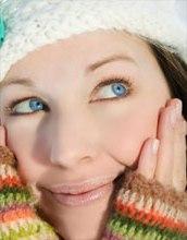 Доглядаємо за шкірою обличчя взимку  правильно вмиваємося d0921485b2338