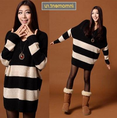 Модні светри і кофти осінь 2014. Жіночий сайт www.inmoment.com.ua 60f0a5a55ba63