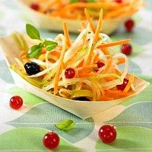 салат вітамінний рецепт